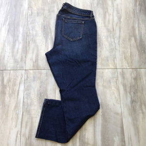 "Torrid ""Barely Boot"" Jeans 18 (inseam 31.5"")"